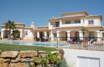 Luxury real estate in the Western Algarve